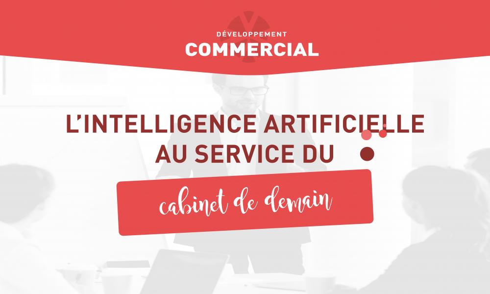 L'intelligence artificielle au service du cab de demain